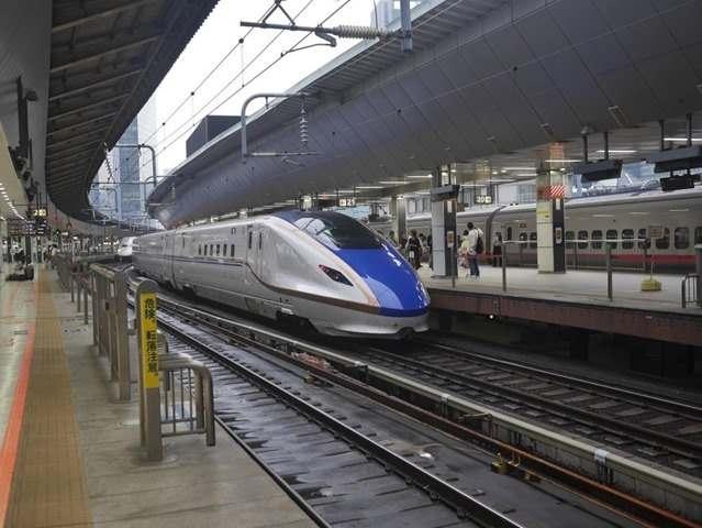 なんとか新幹線