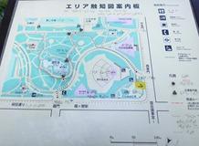 日比谷公園地図