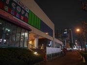 24時間ロッカーと指定喫煙所:亀戸(東京都江東区)